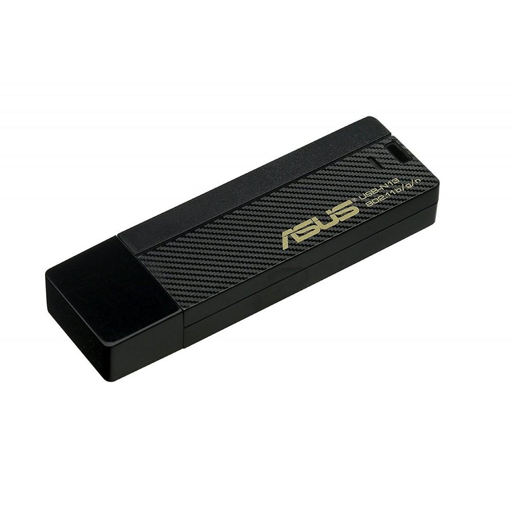 ASUS N13 WIRELESS-N300 USB ADAPTER BLACK