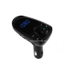 ايكونيكس مشغل MP3 وشاحن لاسلكي IC-CM2025