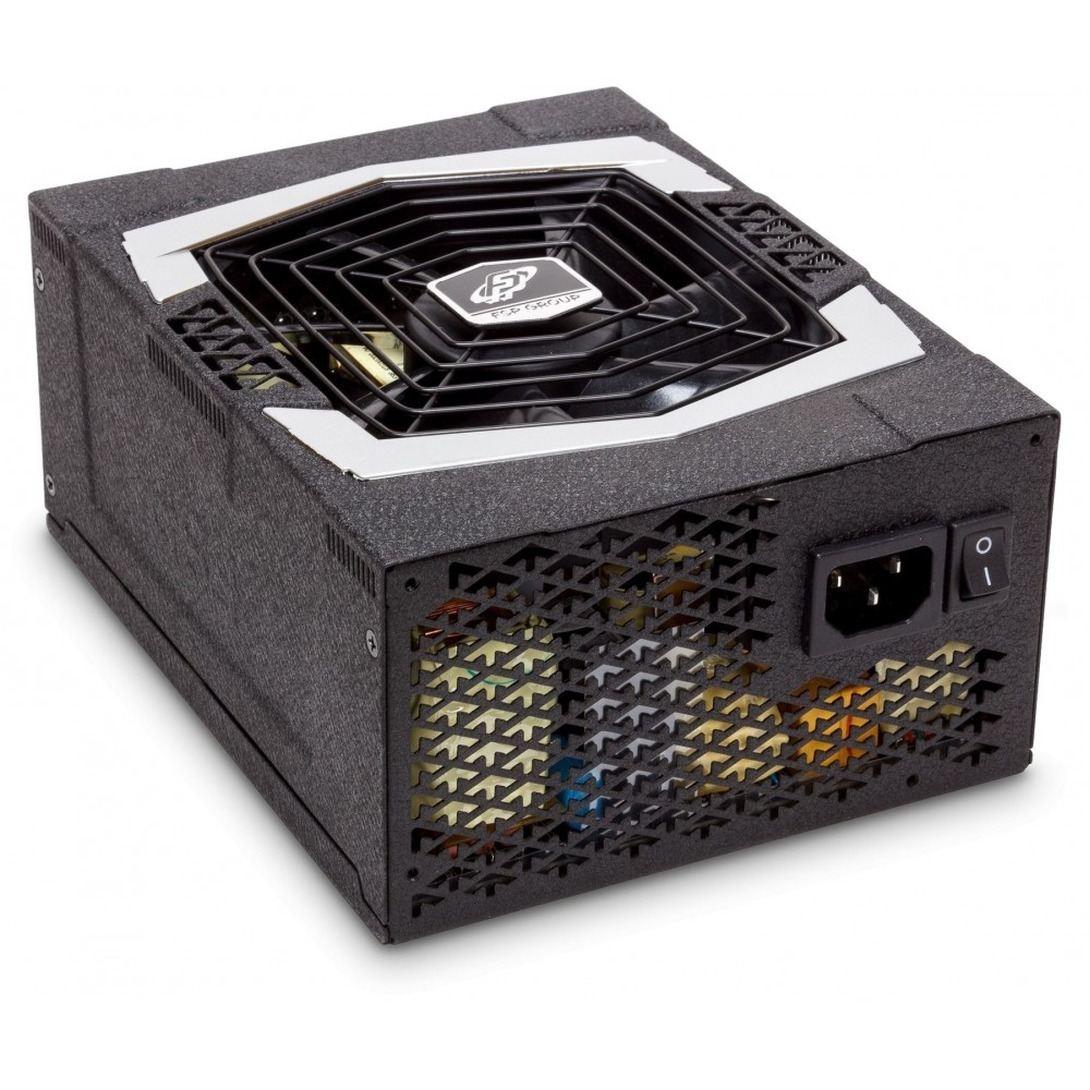 FSP POWER SUPPLAY AURUM PT 1000W 80 PLUS® PLATINUM