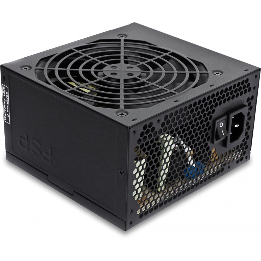 FSP POWER SUPPLAY RAIDER 750W PSU