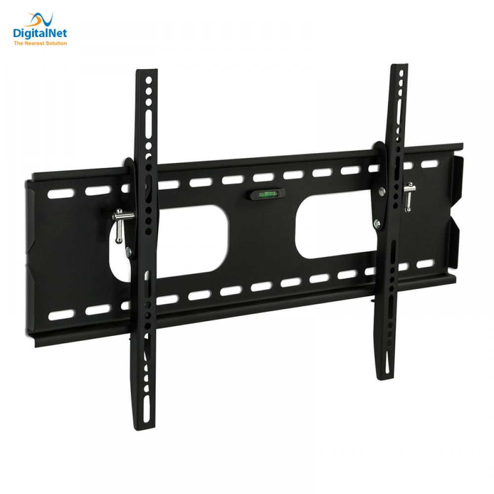 "TV WALL MOUNT FOR FLAT SCREEN 32""  BLACK"