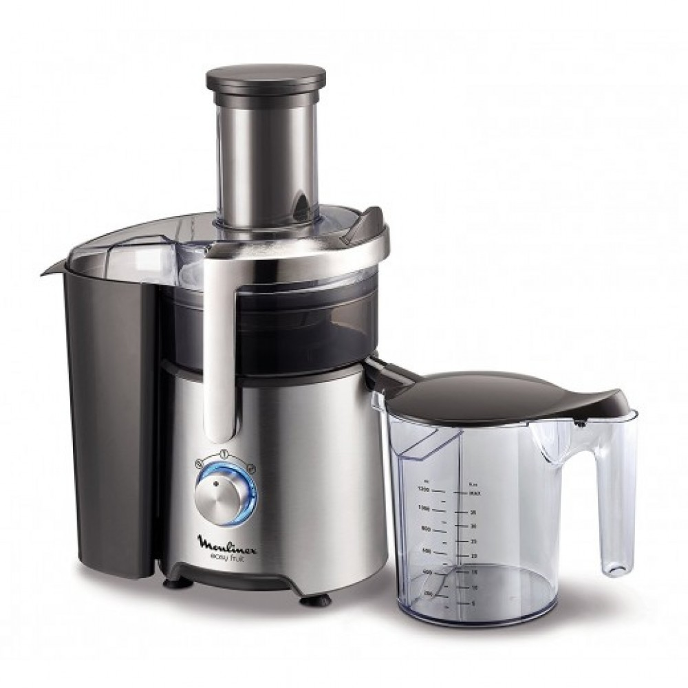 MOULINEX JUICE EXTRACTOR D10 800W GOLD