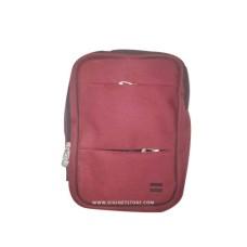 ليكسي حقيبة لابتوب LP.1691  USB 20 انش أحمر
