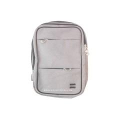 ليكسي حقيبة لابتوب LP.1691  USB 20 انش فضي فاتح