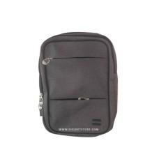 ليكسي حقيبة لابتوب LP.1691  USB 20 انش رمادي