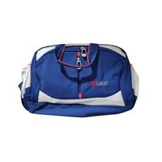 ليكسي حقيبة رياضية  LP.1806 13.5 انش أزرق