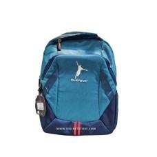 """ليكسي حقيبة  LP.1616 19"""" أزرق داكن & تركواز"""