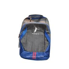 """ليكسي حقيبة  LP.1616 19"""" أزرق & رمادي"""