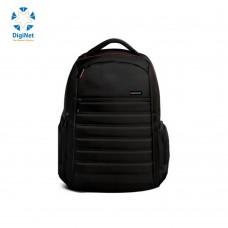 """بروميت حقيبة ظهر15.6""""  REBEL-BP  أسود"""