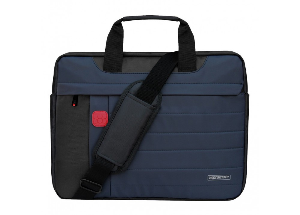 PROMATE BAG URBANER-MB.BLUE 15.6""