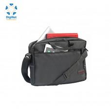 """بروميت حقيبة لابتوب 15.6"""" GEAR-MB  أسود"""