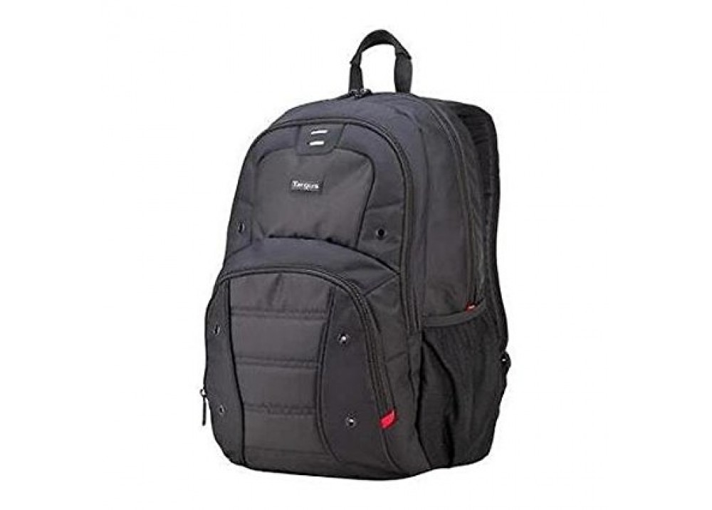 "TARGUS BAG UNOFFICIAL  TSB616EU 16"" BACKPACK BLACK"