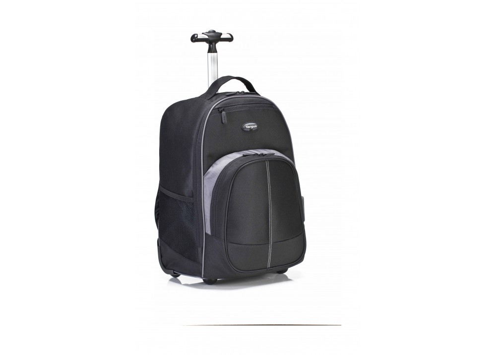 "TARGUS BAG TSB750EU 16"" ROLLING BACKPACK BLACK"