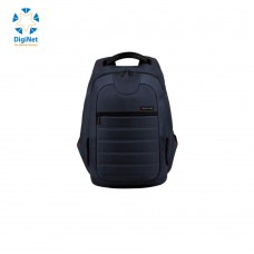 "بروميت حقيبة ظهر 15.4"" ZEST BACKPACK  أزرق"