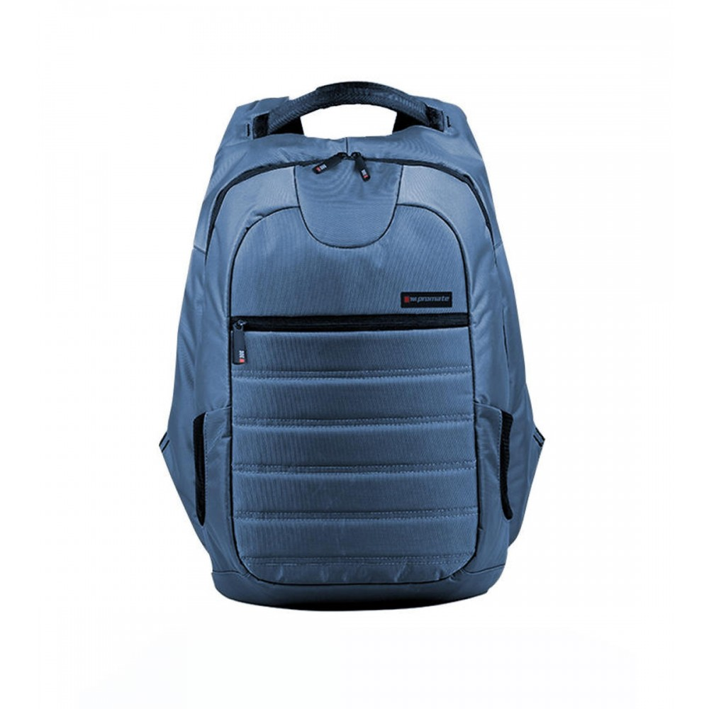 "PROMATE  LAPTOP BAG ZEST BACKPACK 15.4""  BLUE"