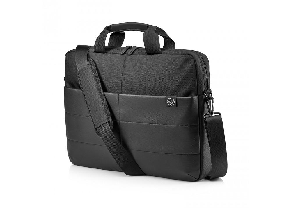 HP LAPTOP BAG 15.6 CLASSIC BRIEFCASE BLACK