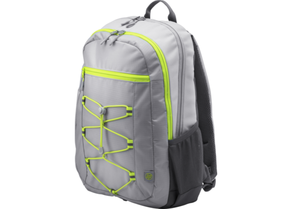 HP LAPTOP BAG 15.6 ACTIVE BACKPACK NAVY BLUE YELLOW