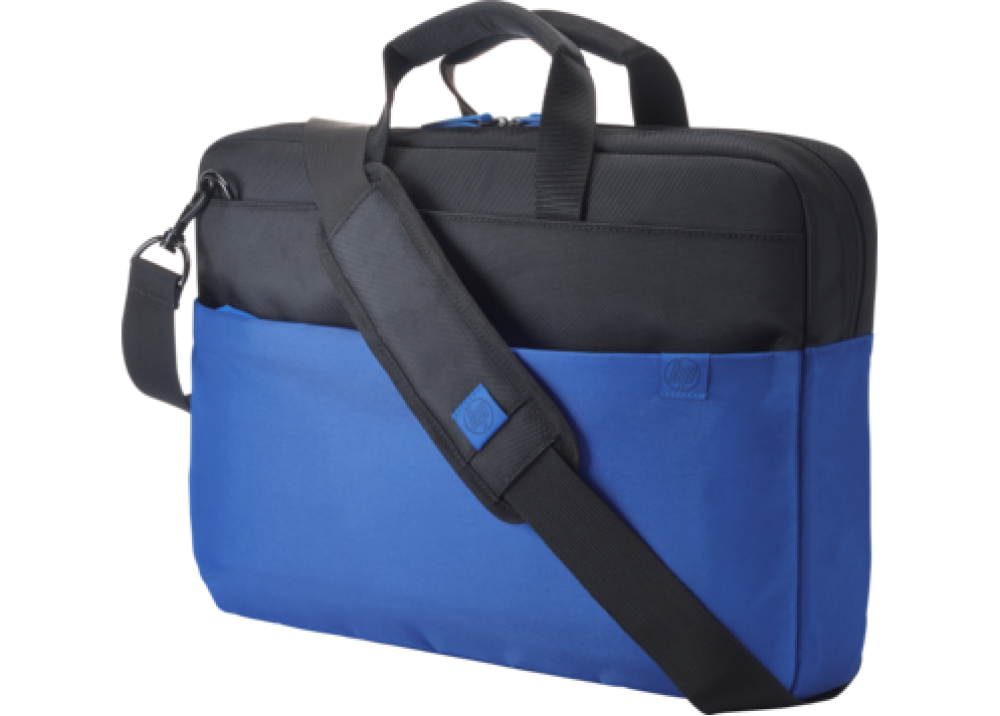 HP LAPTOP BAG 15.6 DUOTONE BRIEFCASE BLUE