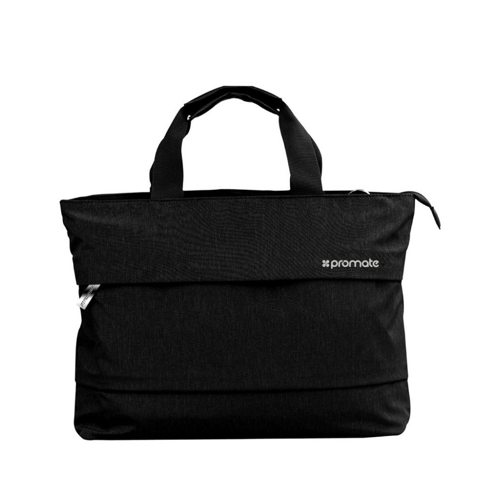 PROMATE  LAPTOPS BAG DESIRE‐LD.BLACK 15.6""