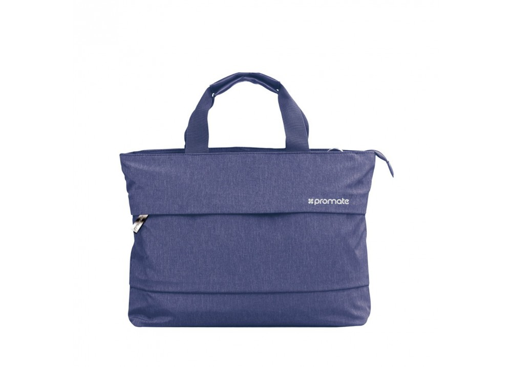 "PROMATE  LAPTOPS BAG DESIRE‐LD.15.6"" BLUE"