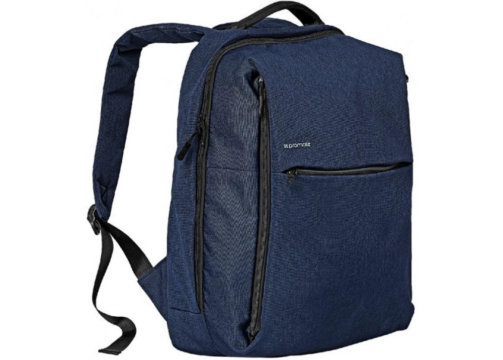 "PROMATE LAPTOP BAG CITYPACK-BP 15.6"" BLUE"