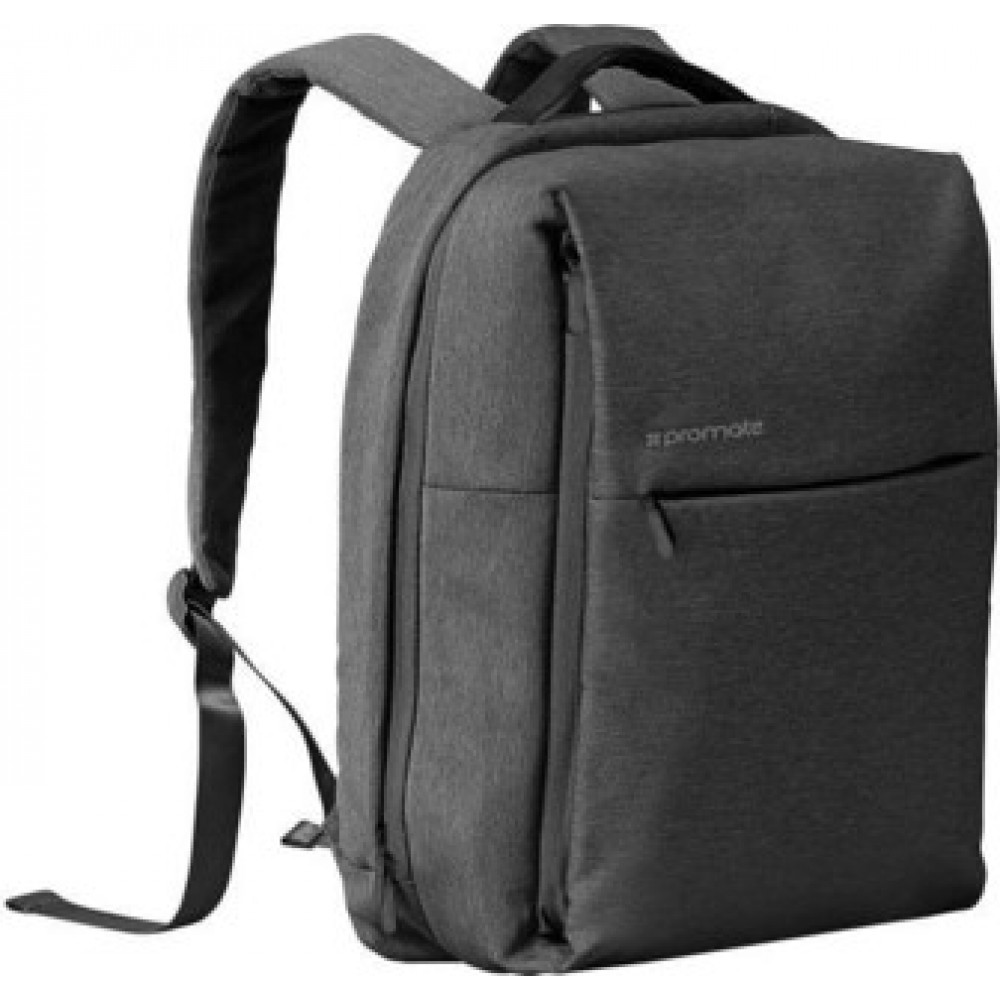 "PROMATE  LAPTOP BAG BAGPACK CITY PACK-BP 15.6"" BLACK"