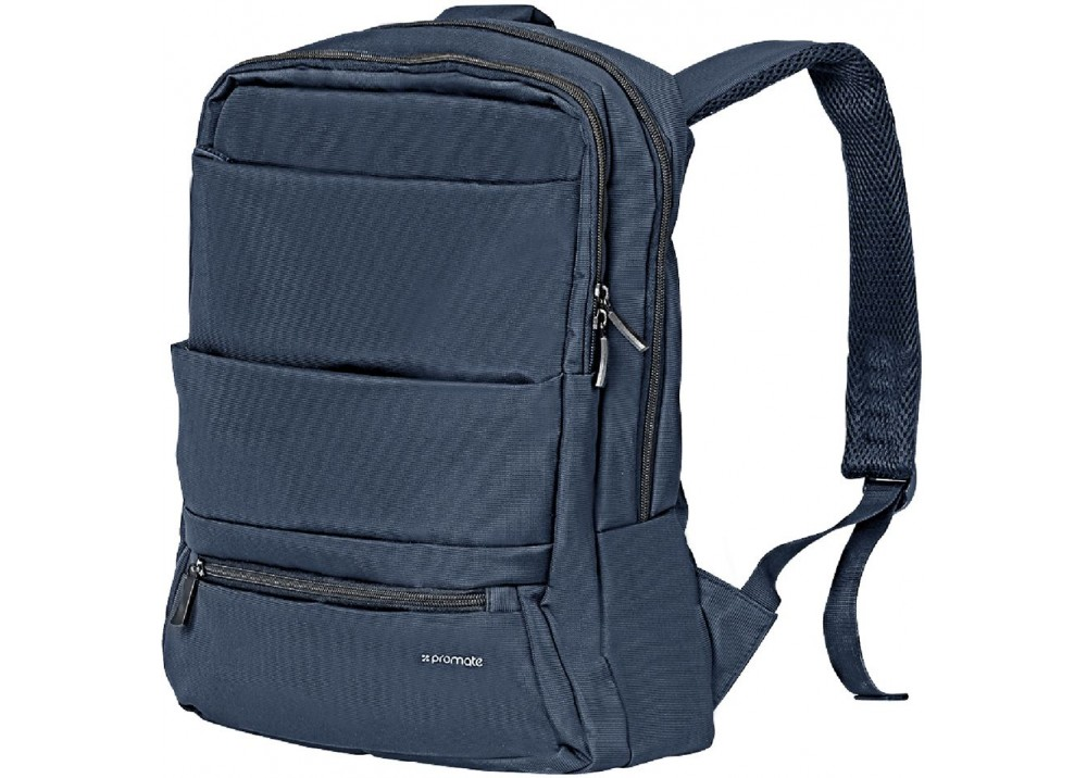"PROMATE LAPTOP BAG APOLLO-BP 15.6"" BLUE"