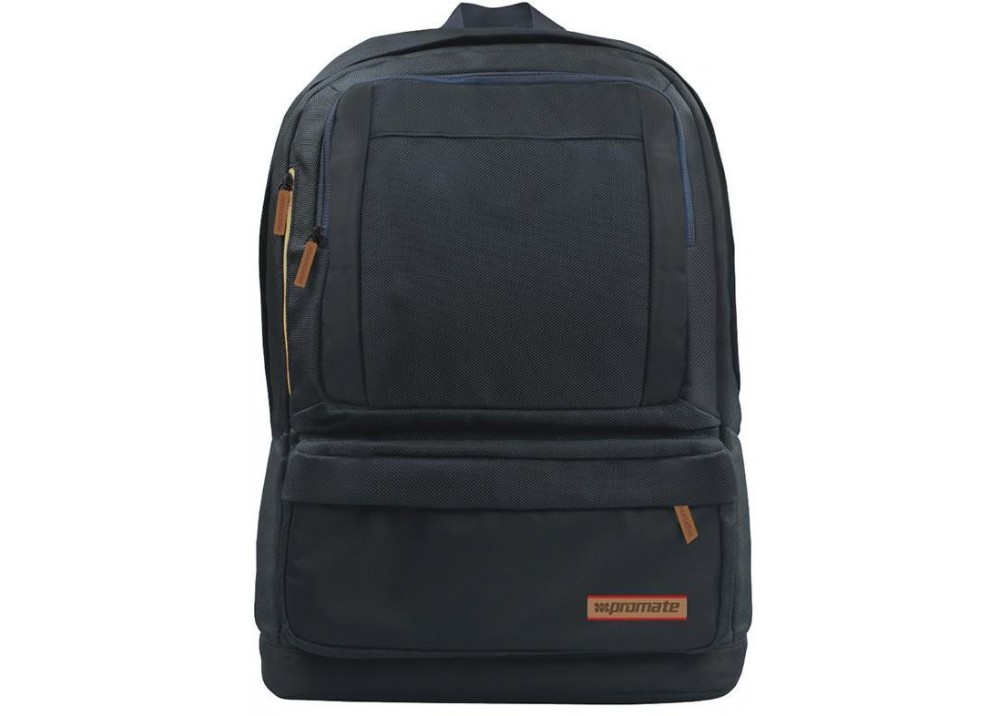 "PROMATE LAPTOP BAG BACKPACK DRAKE 15.6"" BLUE"
