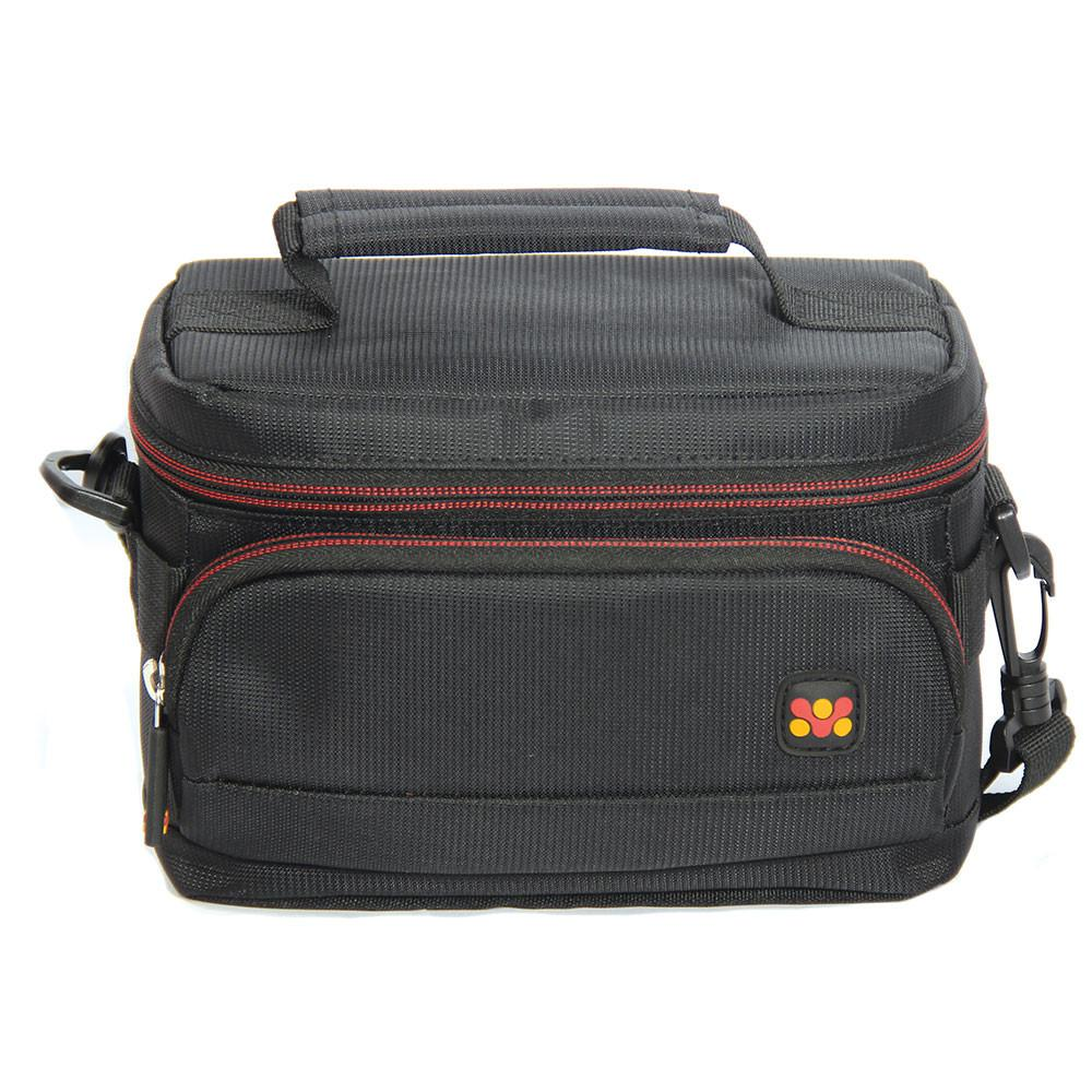 PROMATE CAMERA BAG HANDYPAK2‐L BLACK