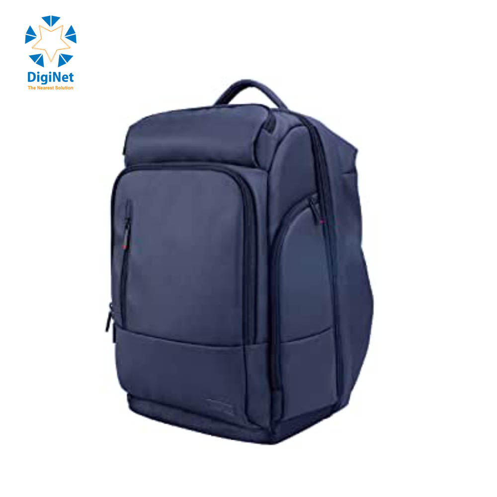 "PROMATE BACKPACK TOURPAK-BP 15.6"" BLUE"