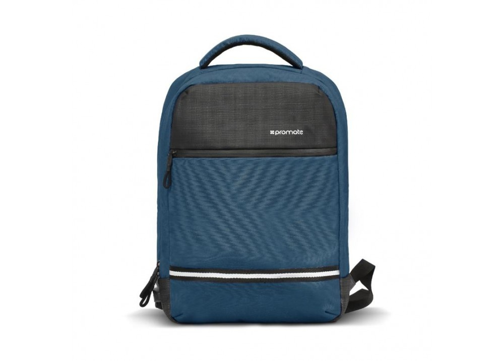 "PROMATE LAPTOP BAG BACKPACK EXPLORER- BP 13.3"" BLUE"