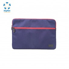 """بروميت حقيبة 16"""" PORTFOLIO-L  أزرق"""