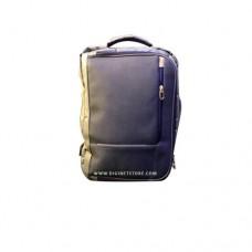 """دون علامة تجارية حقيبة لابتوب 15.6"""" فضي"""