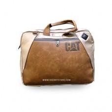 """كات حقيبة لابتوب 15.6"""" فضي"""