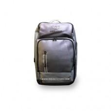 """ارماني حقيبة ظهر 15.6"""" رمادي"""