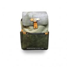 """بولو حقيبة ظهر 15.6"""" أخضر"""