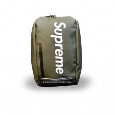سوبيرم حقيبة تاب أخضر
