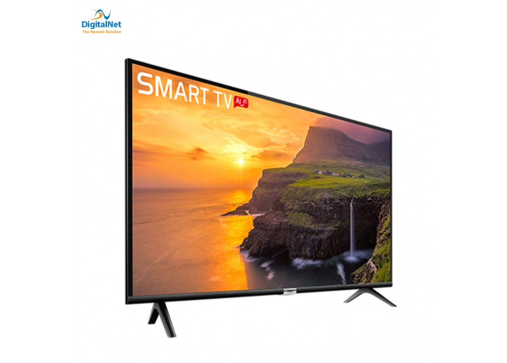 "TCL LED TV 43"" S6500 SMART ANDROID BLACK"