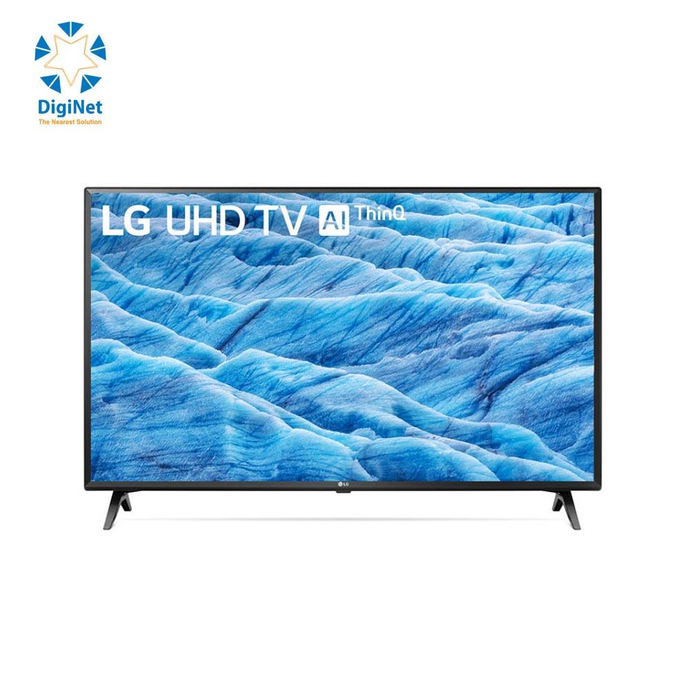 """LG LED TV  43"""" UN7340PVC SMART 4K"""