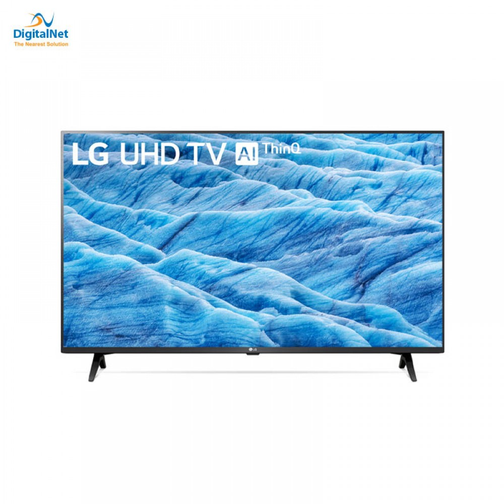 "LG LED TV 43"" 43UM7340 PVA SMART 4K BLACK"