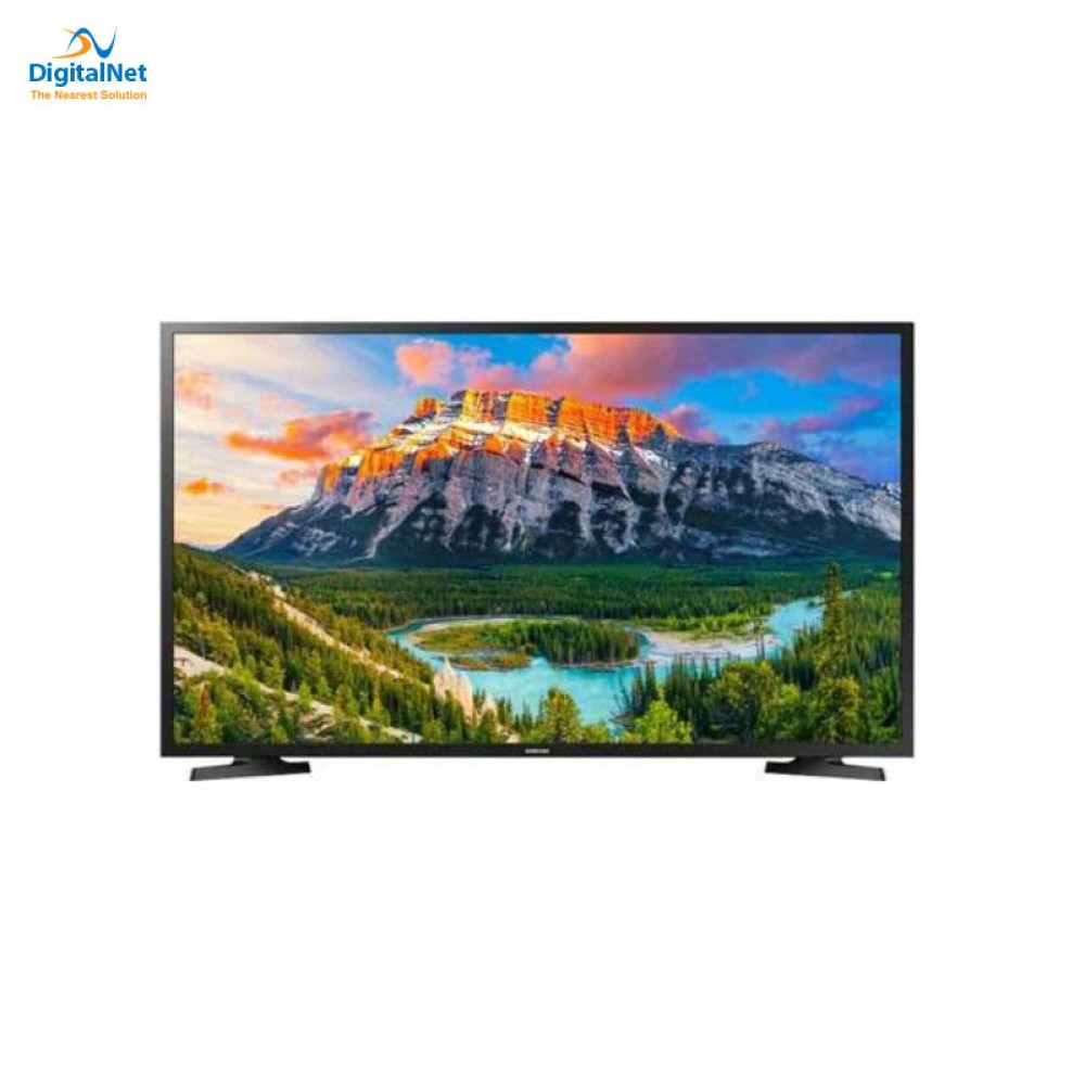 "SAMSUNG LED TV 49"" UA49N5370AUXTW SMART FHD BLACK"
