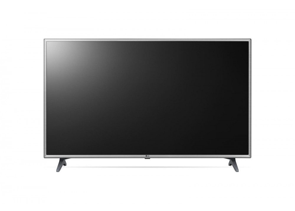 "LG LED TV 43"" LK6100PVA FHD SMART WITH RECIVER SILVER KOREA"