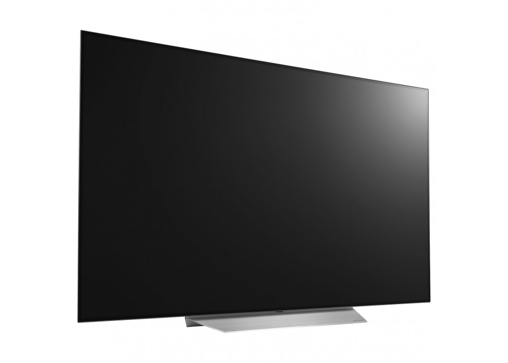 "LG OLED TV 55"" EG9A7V FHD SMART WITH RECIVER BLACK KOREA"