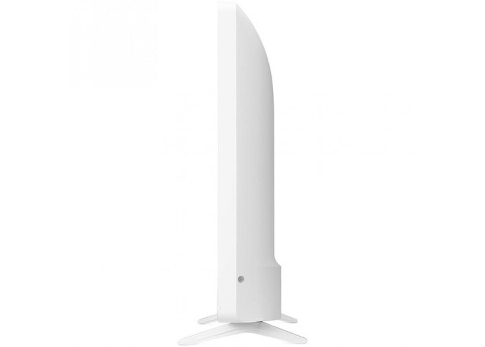 "LG LED TV 32"" LK610BPVA HD SMART WITH RECIVER WHITE KOREA"
