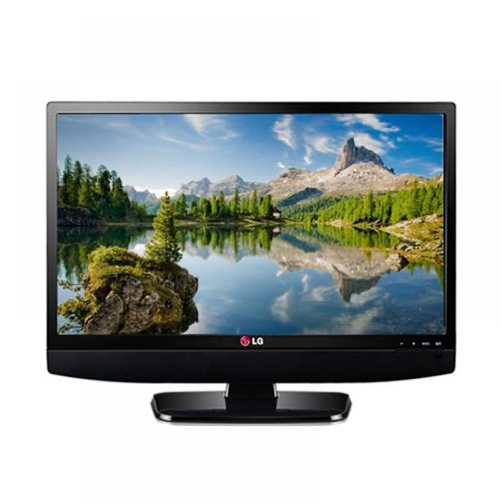 "LG LED TV MT44 24"" FULL HD"