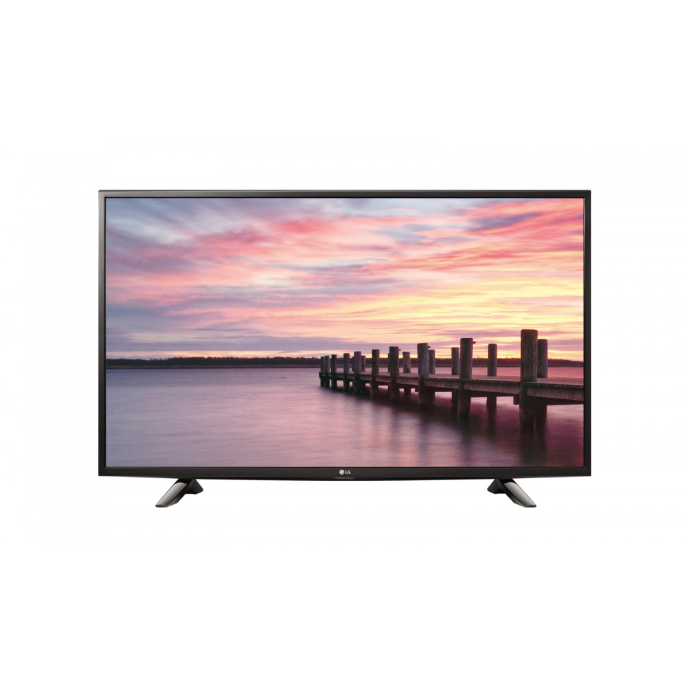 "LG LED TV 49"" LV300C FHD BLACK KOREA"