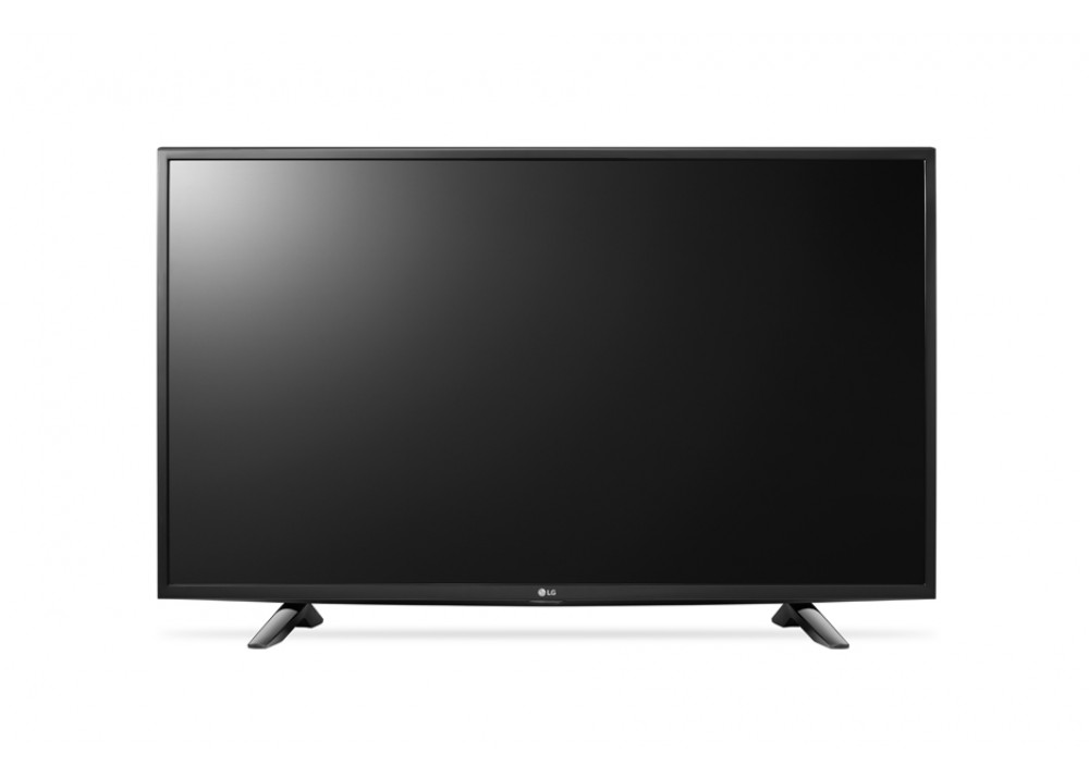 """LG LED TV 49"""" LV300C FHD BLACK KOREA"""