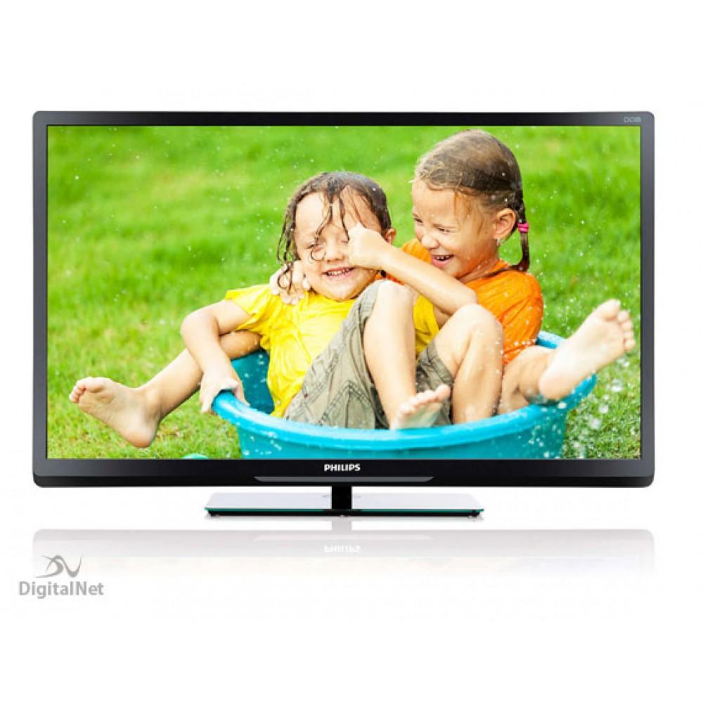 "PHILIPS HD LED TV 32""PFL 1840 CHINA"