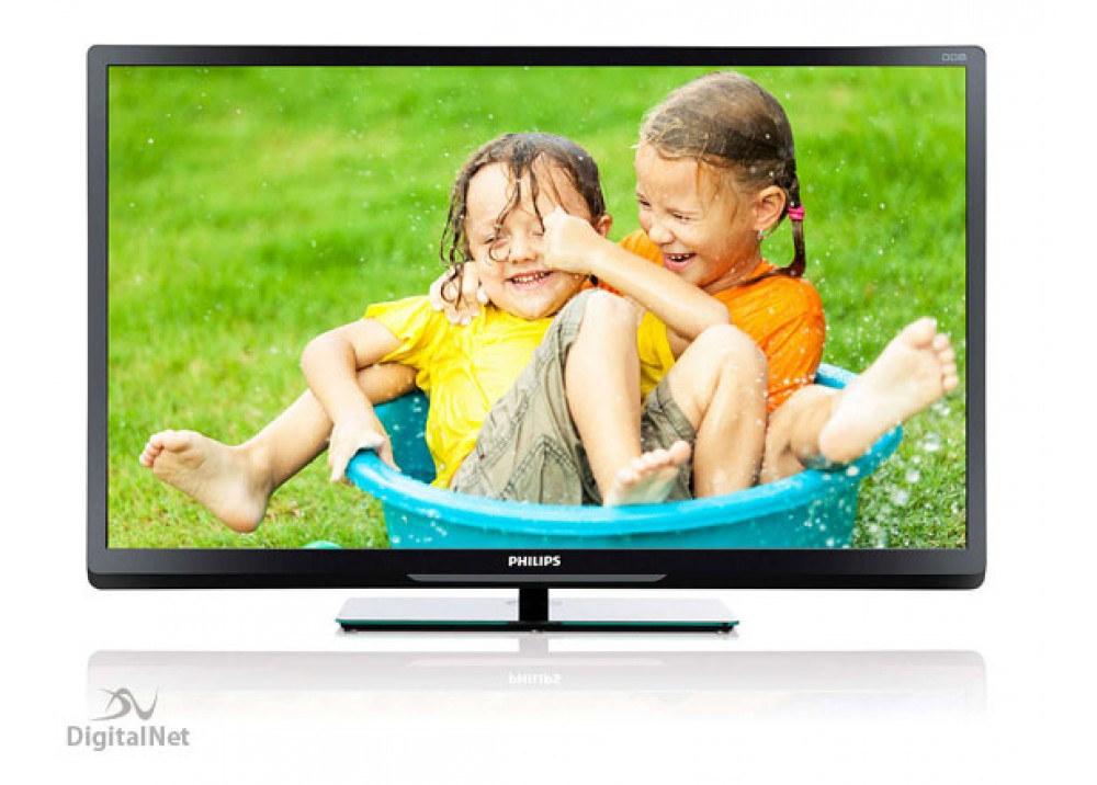 "PHILIPS LED TV 32""PFL 1840 HD"