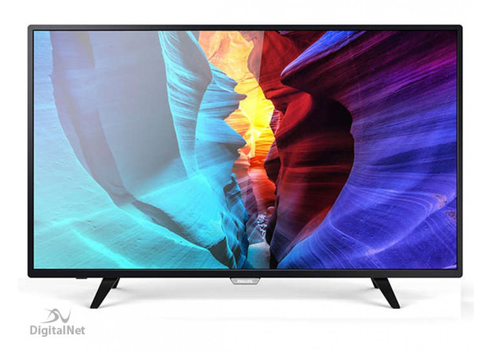 "PHILIPS LED TV 43""PFF 5021 SMART FULL HD"